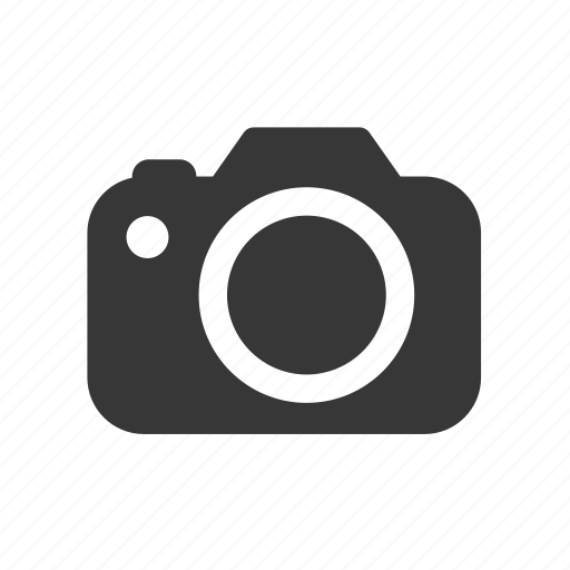 camera, communication, digital camera, electronics, photo, photo camera, picture, raw, simple, technology icon