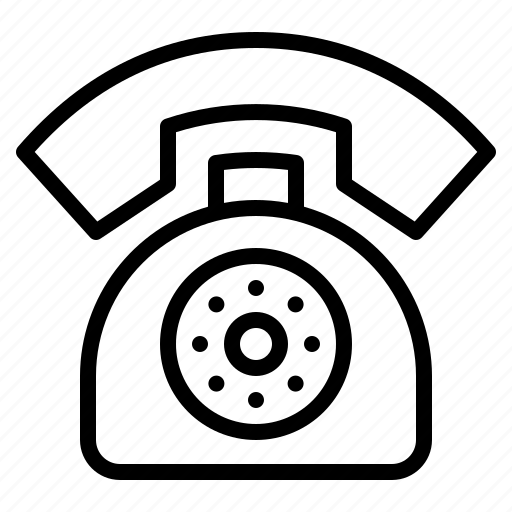call, cell, communication, conctact, phone, support, telephone icon