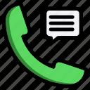 call, chat, message, phone, talk, communication, conversation