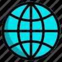 globe, world, earth, global, internet, website, web