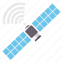 communication, connection, network, satellite, space