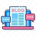 article, blog, blogging, post, posting, web, website
