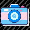 camera, digital camera, photo, photography icon