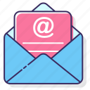 contact, email, enquiry, inquiry, mail, message icon