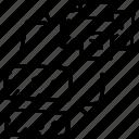 network, print, printer, server icon icon