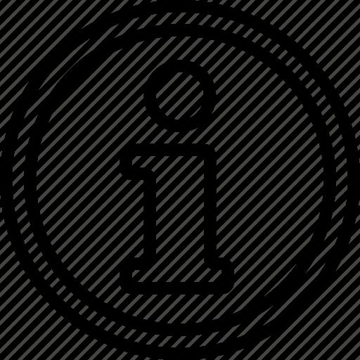 communication, info, information icon