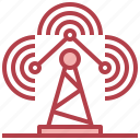 antenna, communications, connectivity, electrical, wireless