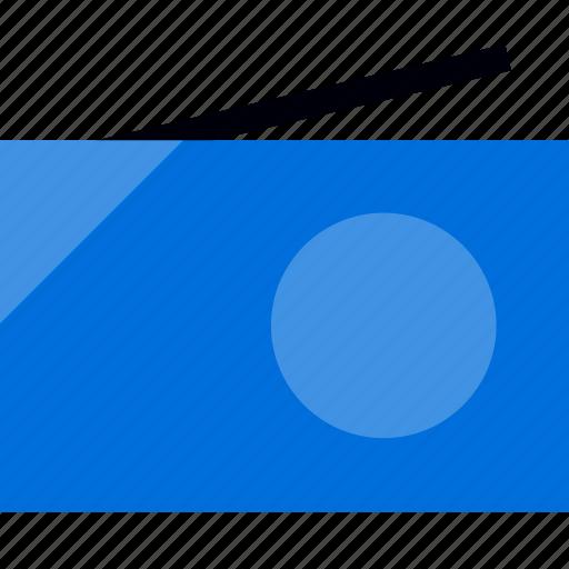 communication, music, radio, signal icon