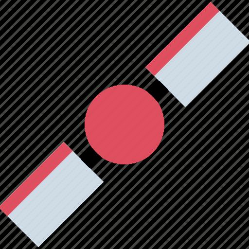 att, communicaiton, sattelite, signal icon