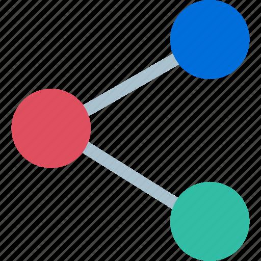 data, share, sharing icon