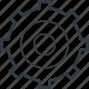 cog, cogwheel, gear, options, setting