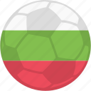 bulgaria, competition, olympics, tournament icon