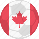 canada, olympic games, soccer, contest