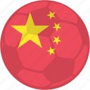 china, competition, contest, soccer icon