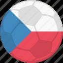 czech, football, republic, tournament, cup