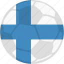 competition, finland, football, tournament icon