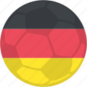 competition, derby, football, germani, soccer, tournament icon