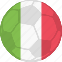 competition, contest, italy, soccer icon