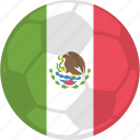 competition, contest, mexico, soccer icon