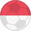 contest, football, match, monaco, sport icon