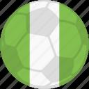 contest, nigeria, sport, tournament icon