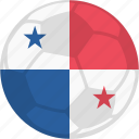 competition, flag, panama, tournament icon