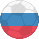 competition, football, russia, tournament icon