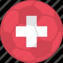 competition, contest, switzerland, tournament icon