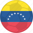 bout, olympic games, soccer, venezuela, cup icon