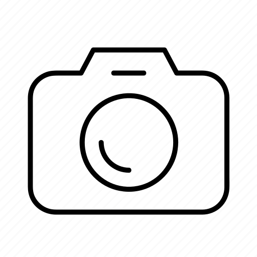 camera, image, media, multimedia, photo, photography, picture icon