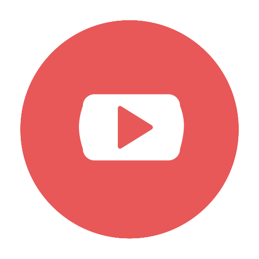 play, videos, youtube, yt icon