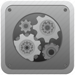 app, configuration, engine, mobile, tool icon