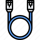 cable, computer, cord, electronics, microelectronics, patch, repair