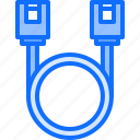 cable, computer, electronics, microelectronics, repair, sata icon