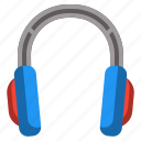 audio, electronics, headphones, multimedia, music, sound, technology