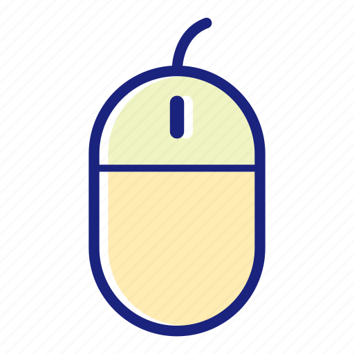 click, computer, computer mouse, connection, device, pc, technology icon