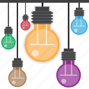 creative, idea, ideas, lamp, lamps icon