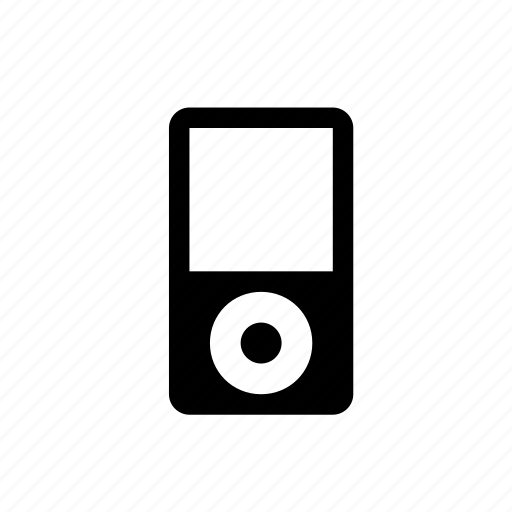 apple, ipod, mac, music, player, singer icon