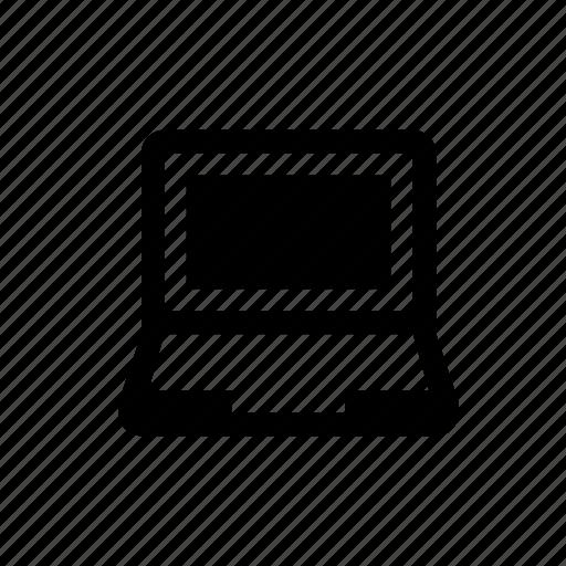 apple, computer, laptop, mac, notebook, pc, user icon