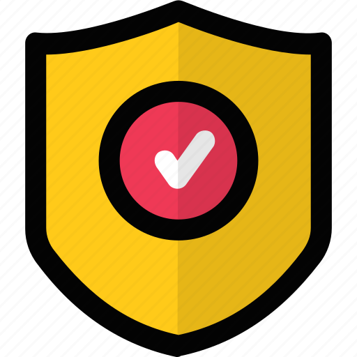 anti virus, firewall, protected, protection shield, security protection icon
