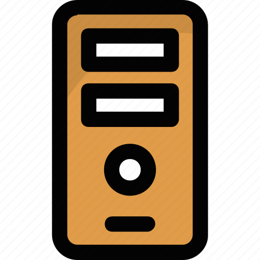 central processing unit, computer hardware, computer part, cpu, pc icon