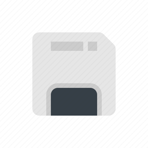 Disket, document, file, save icon - Download on Iconfinder