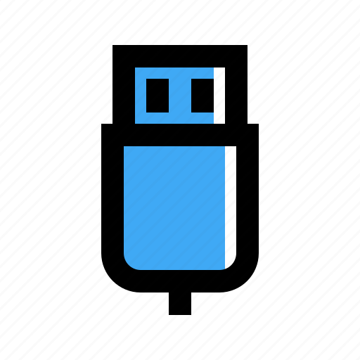 Cable, lightning, usb icon - Download on Iconfinder