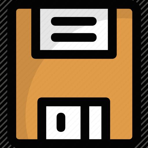 computer disc, computer gadget, data storage, diskette, floppy disk icon