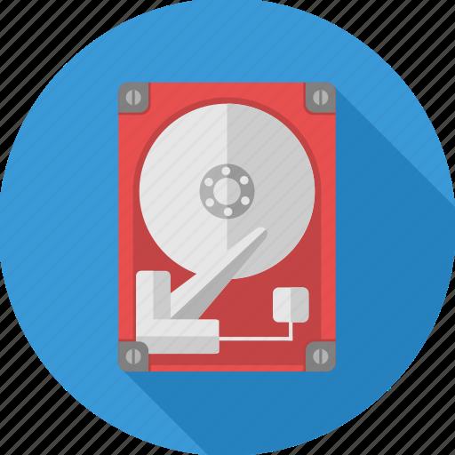cd, cd drive, disc, disk, drive, hard disk, harddisk icon