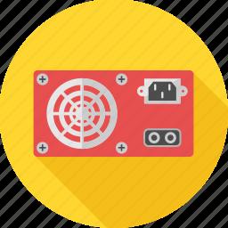 computer, memory, ram, storage icon