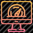 computer, monitor, optimization, technology