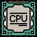 chip, cpu, electronic, electronics, processor, technology