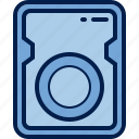 computer, disk, drive, hard, hardware, hdd, pc icon