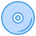 cd, computer, interface, technology icon